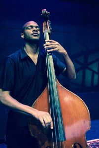 Jazz 2002 Double Bass Player-2